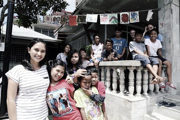 사회복지사_에이프릴(April) 필리핀