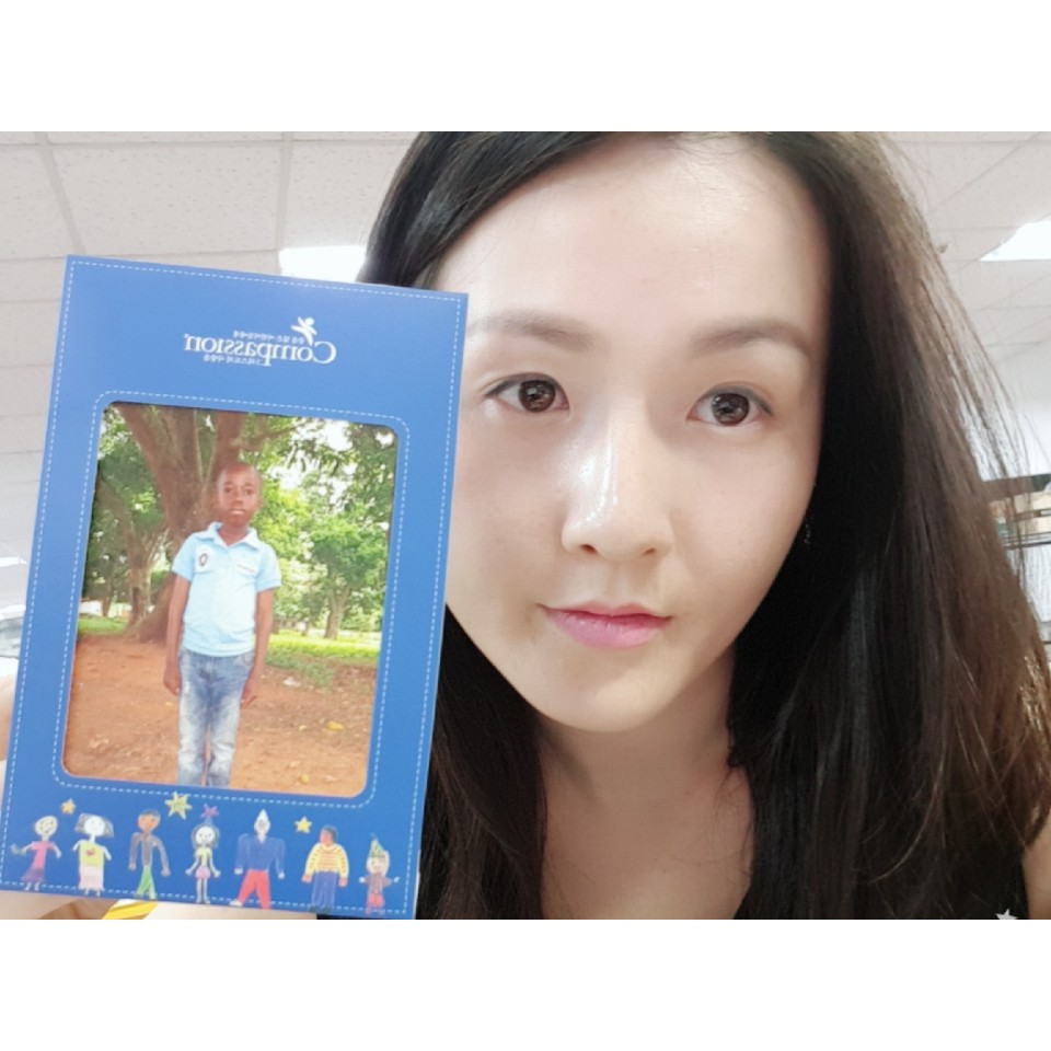 한국컴패션 - 꿈을 잃은 어린이들에게 그리스도의 사랑을 나눔 펀딩-킬리만자로로 떠납니다.